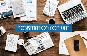 About VAT Registration in UAE